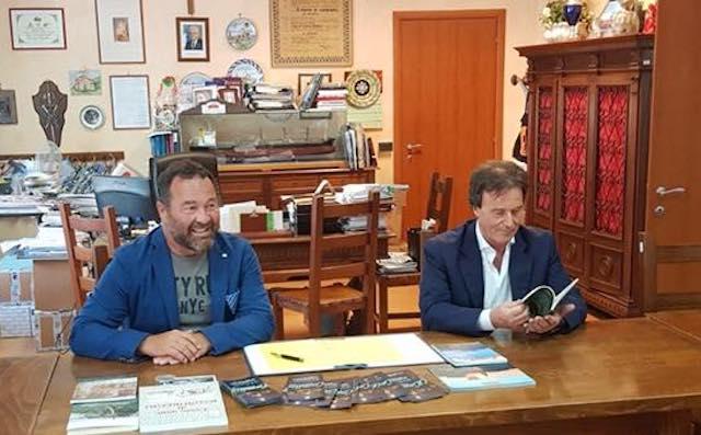 Bagnoregio e Capalbio firmano un'alleanza strategica sul turismo