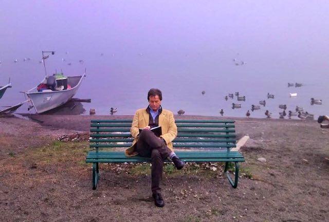 """""""Tutelare la salute del lago di Bolsena è fondamentale per un vero sviluppo turistico del territorio"""""""