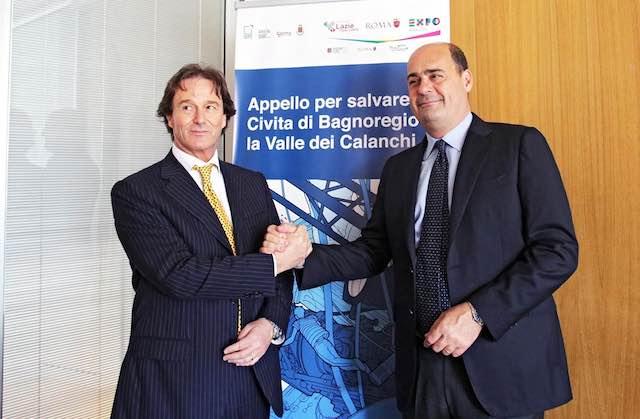 """Regione Lazio, Bigiotti in corsa: """"Mi metterò al servizio della Tuscia per costruire lavoro e sviluppo grazie alla bellezza"""""""