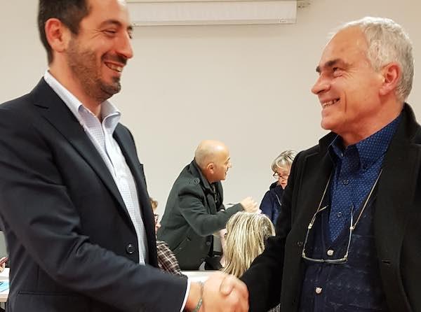 Volontariato, scelti i nuovi vertici regionali del Cesvol Umbria