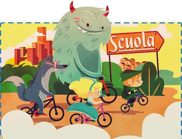 """Tutti in bicicletta, """"Bimbimbici"""" compie vent'anni"""
