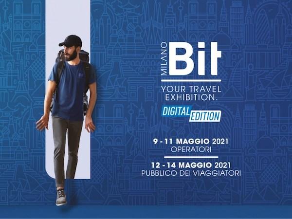 Orvieto alla Borsa internazionale del turismo 2021 mostra i propri progetti di promozione turistica