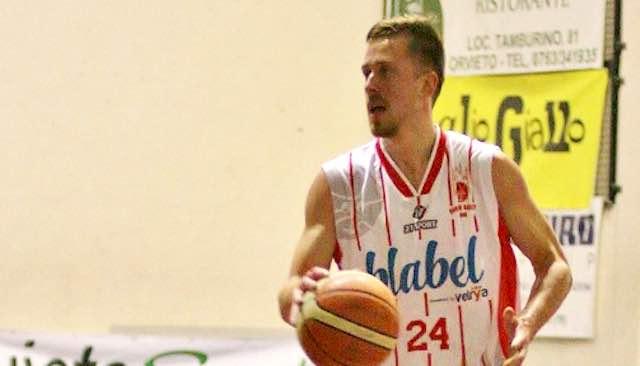 Ko a Perugia per la Vetrya Orvieto Basket, brucia la prima sconfitta