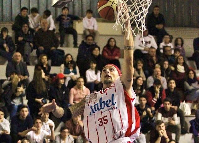 La Vetrya Orvieto Basket ritrova la vittoria tra le mura amiche