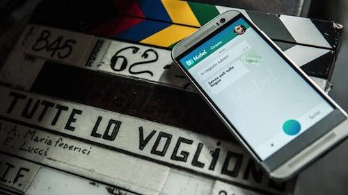 """Vetrya approda su Wikipedia, Blabel debutta nel film """"Tutte lo vogliono"""""""