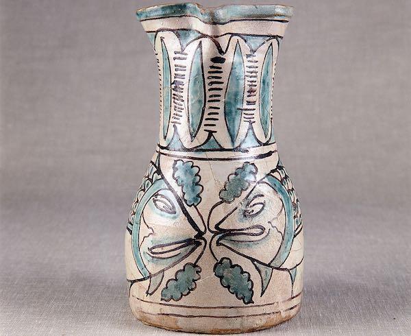 Focus sulle figure zoomorfe al Museo della Ceramica della Tuscia
