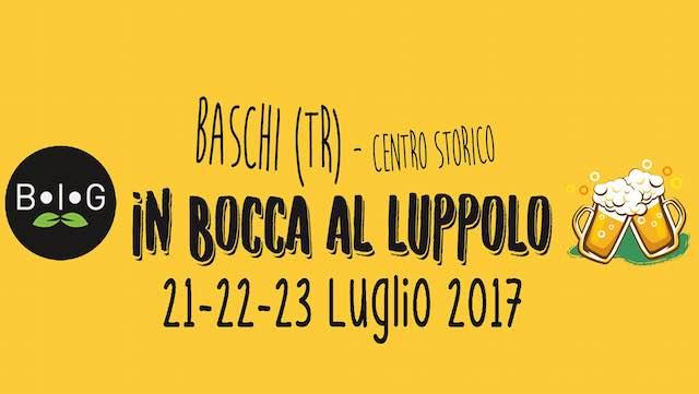 """Fiumi di birra e musica per la seconda edizione di """"In Bocca al Luppolo"""""""