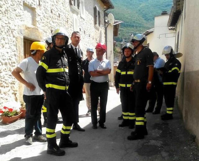 Rischio sismico, la Regione stanzia oltre 3 milioni di euro per interventi su edifici privati