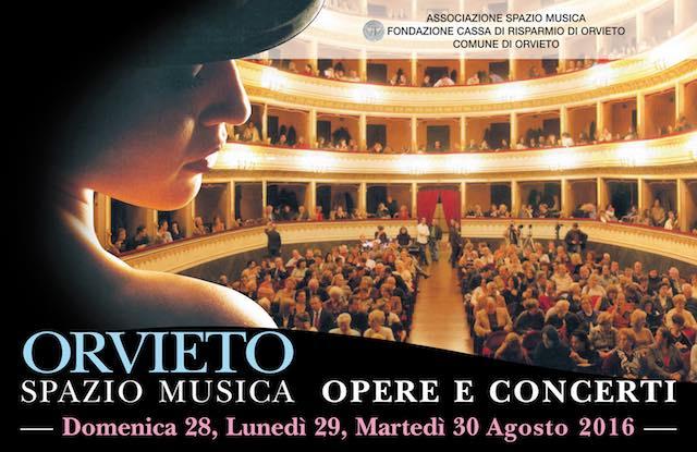 """Spazio Musica Opere e Concerti 2016, cast internazionale al Mancinelli per """"La Bohème"""""""
