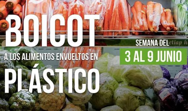 Il Comune aderisce alla campagna #boicotalplastic