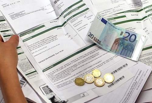 Agevolazioni Servizio Idrico, concessione di un contributo sui costi per le utenze domestiche