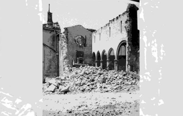 Giornata commemorativa delle vittime dei bombardamenti su Viterbo