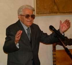 Nel centenario della nascita  ricordo di Renato Bonelli a Roma. Il 26 settembre alla Facoltà di Architettura della Sapienza