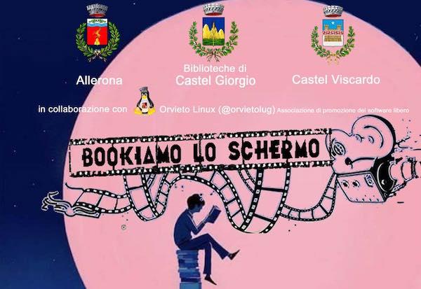 """Al Liceo Artistico la premiazione del concorso """"Bookiamo lo schermo"""""""