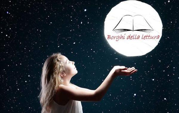 """Passeggiata narrante per la """"Notte Bianca dei Borghi della Lettura"""""""
