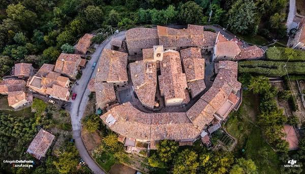 Visite a Doglio, un castello medievale pieno di sorprese
