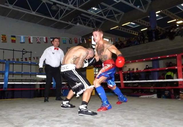 Boxe, a Milano il pugile Riccardo Segatori si aggiudica il titolo mondiale WFC