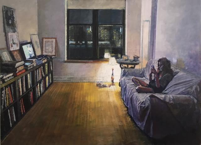 Centro Studi, al via il corso residenziale di pittura dell'International Center for the Study of Painting