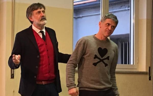 "Al Teatro Bianconi ""Se devi dire una bugia è meglio dirla grossa"""