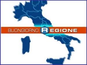 """Il 26 settembre sulla Terza Rete Rai torna """"Buongiorno Regione"""""""