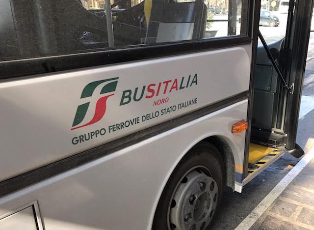 BusItalia introduce nuove corse che potenziano il servizio di trasporto urbano ed extraurbano