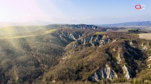 Quattro appuntamenti alla scoperta del territorio ficullese con l'Associazione GMP GAIA