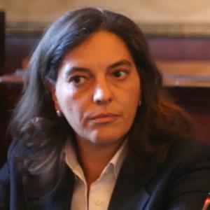 """Si dimette l'assessore Cristina Calcagni. """"Lascio la politica a chi è più navigato di me, a chi sono 'quarant�anni che la fa'"""""""