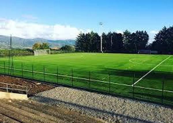 Il Castiglione Calcio torna in Umbria, premiati gli sforzi del presidente Angelo Cicala