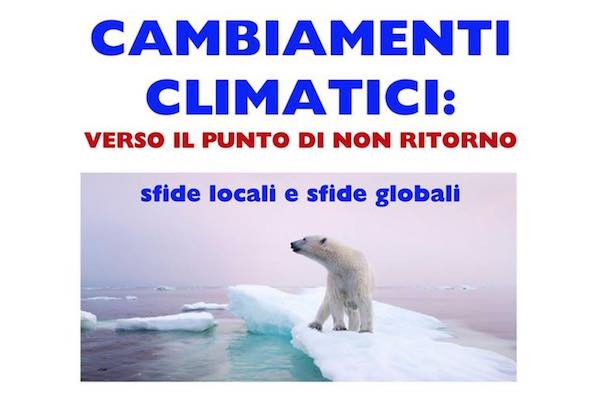 Festival del Dialogo, a ottobre la sesta edizione dedicata ai cambiamenti climatici