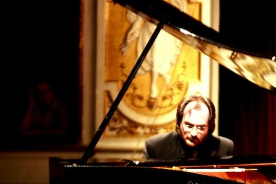 Connessioni Musicali omaggia l'Argentina. Sabato al Mancinelli tocca al Trio Albert - Tavolaro - Cambri