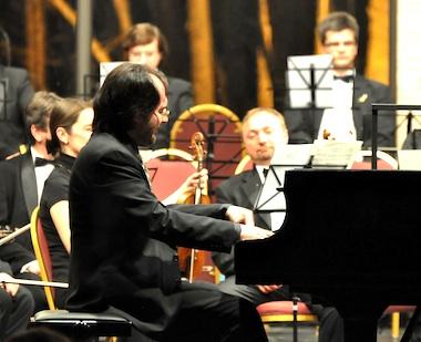 Ushuaia andata e ritorno con emozione. Intervista al Maestro Riccardo Cambri