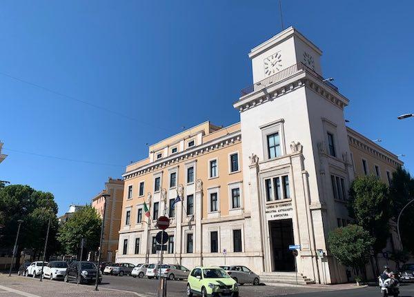 La Camera di Commercio di Terni si racconta lungo un secolo di storia