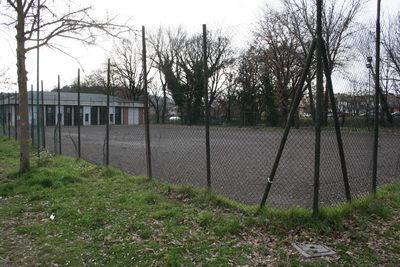 Campo di calcio di Ciconia, quale il suo futuro?