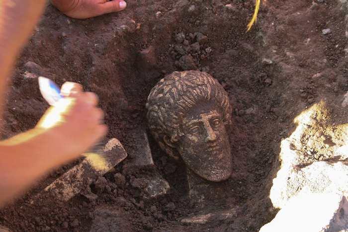 A Campo della Fiera si torna a scavare. I risultati in mostra nel 2018