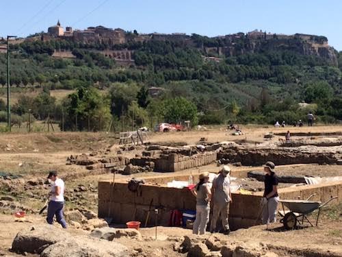 Campo della Fiera, si torna a scavare. Obiettivo: valorizzare l'area archeologica