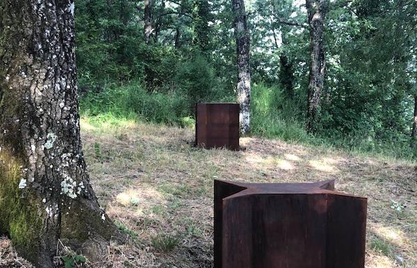 """""""Suoni Nascosti"""" nel Campo Sintonico per giocare con l'arte contemporanea"""