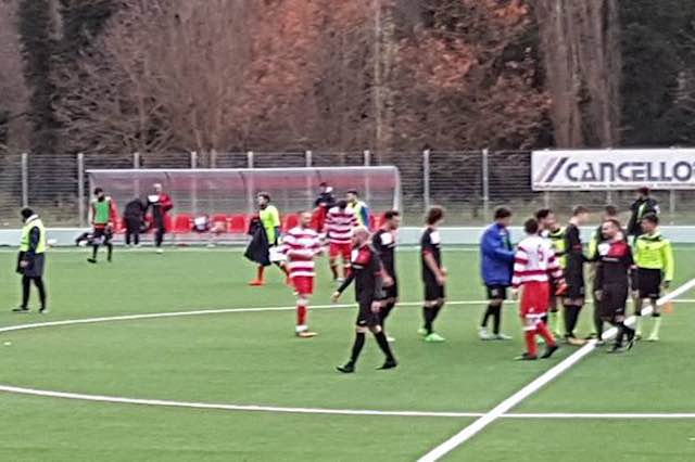 La Cava si presenta: goal e tre punti
