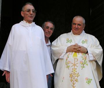 """Candelora 2010 all�insegna della devozione per la parrocchia di San Giovenale e San Giovanni e l'ass. """"La Cava e i Cavajoli"""". Il programma della festività"""