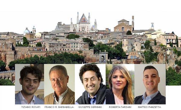 CNA Umbria incontra i candidati sindaco di Orvieto