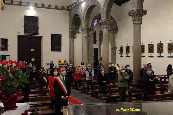 Bombardamento 5 Giugno, Mattarella e il Papa vicini alla comunità di Canepina