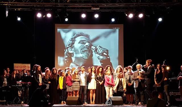 Cantagiro 2017, continuano le audizioni in Umbria. Il vincitore alle selezioni di Sanremo 2018
