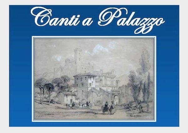 """""""Canti a Palazzo"""" del Drago e Cozza Caposavi. Musica e visite, tra Rinascimento e Barocco"""