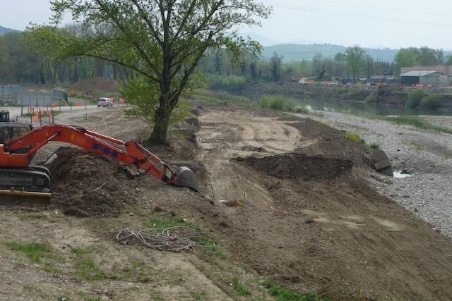Un gioiello nel fango. Lettera aperta sul rischio idrogeologico ad Orvieto