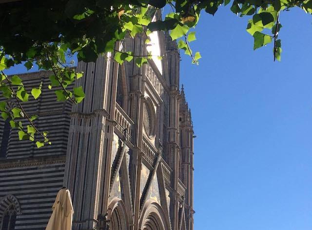 Orvieto, forse il Duomo
