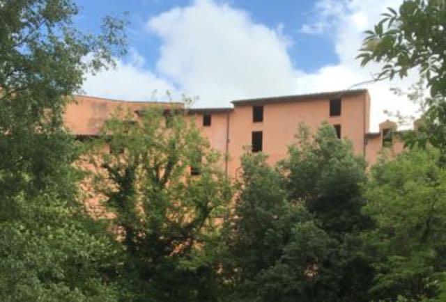 Escursione al Castello di Corbara con l'Asds Majorana