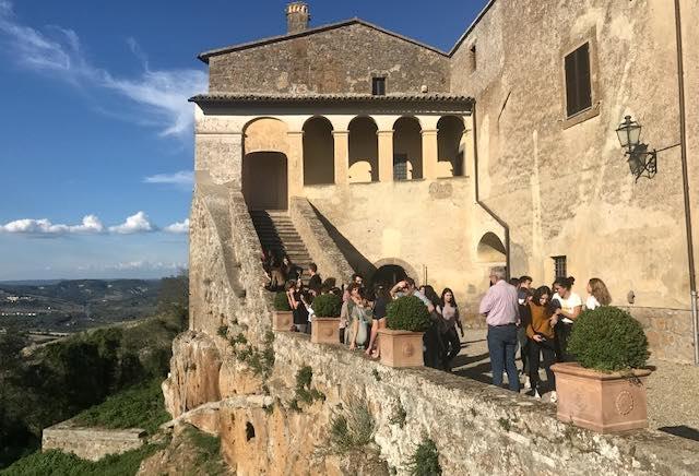 """""""Sulle orme dei Templari ad Orvieto"""" con il Gruppo Giovani per la Giornata FAI d'Autunno"""