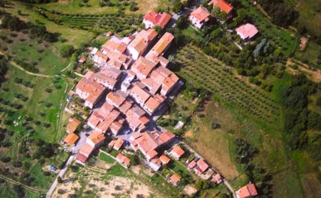 Sospetto caso di Covid-19 nella frazione di Cantone. Ordinanza precauzionale