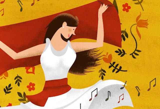 """Entra nel vivo """"Di Voci e di Suoni"""". Atteso al festival, il Canzoniere Grecanico Salentino"""