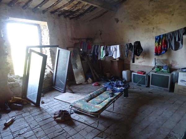 Imprenditore orvietano denunciato dalla Polizia.Primo caso di caporalato in provincia di Terni