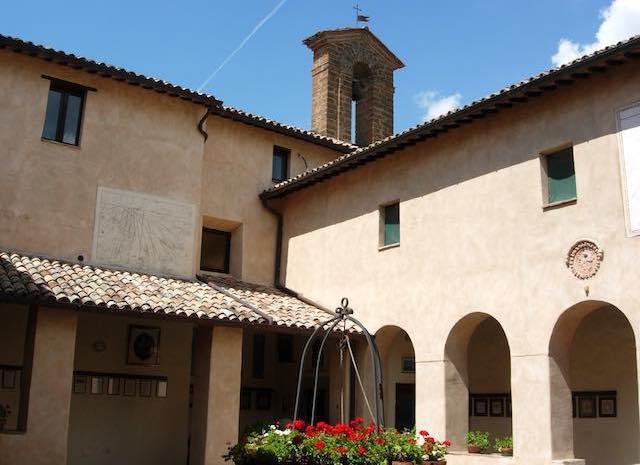 """""""Scampagnata del Primo Maggio"""". Al Convento dei Cappuccini con Letteralbar"""